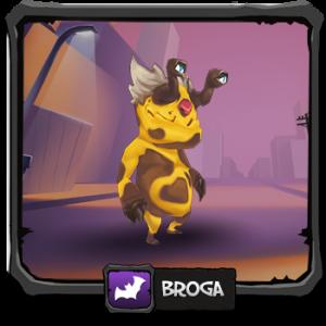 Broga