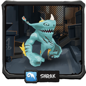 Shrak