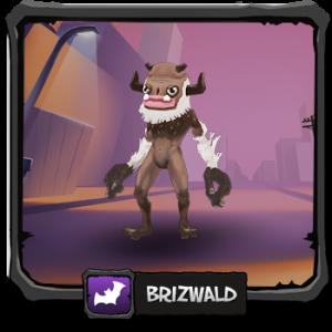 Brizwald
