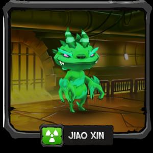 Jiao Xin