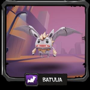 Batulia